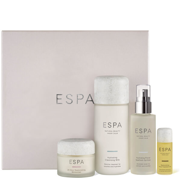 The Replenishing Collection (Worth £119.00)