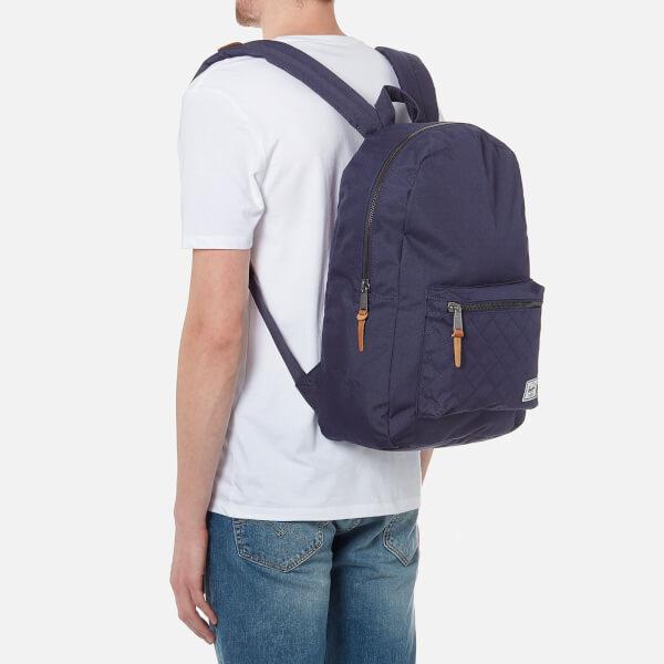1400f5ae94 Herschel Supply Co. Men s Settlement Backpack - Peacoat  Image 3