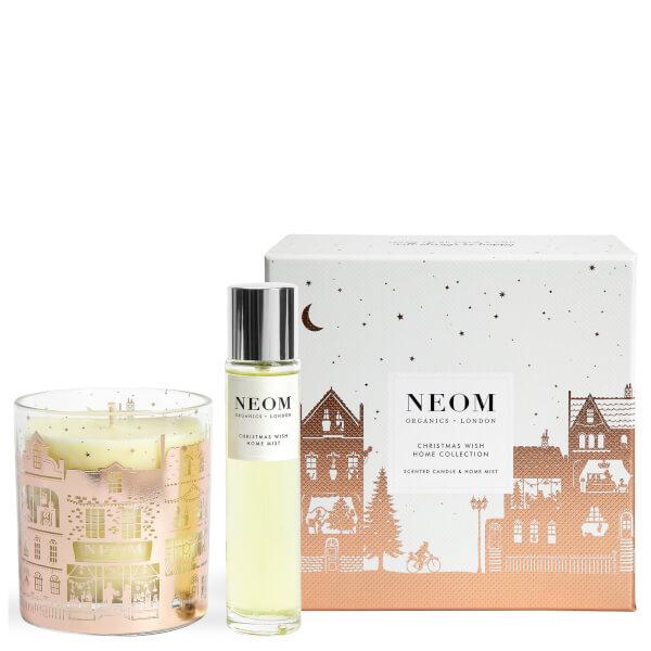 Neom Organics London Home Collection
