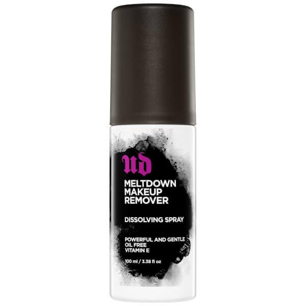 Urban Decay Meltdown Makeup Remover Dissolving Spray 100ml