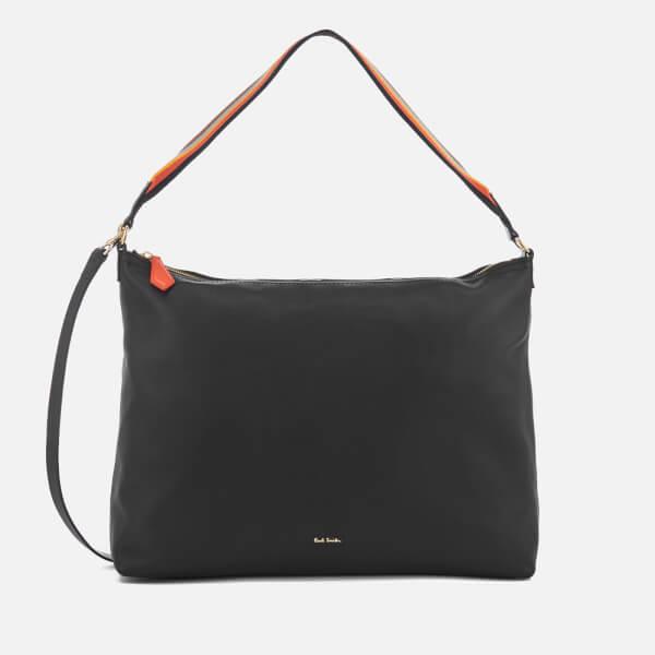Paul Smith Women's Soft Hobo Bag - Black