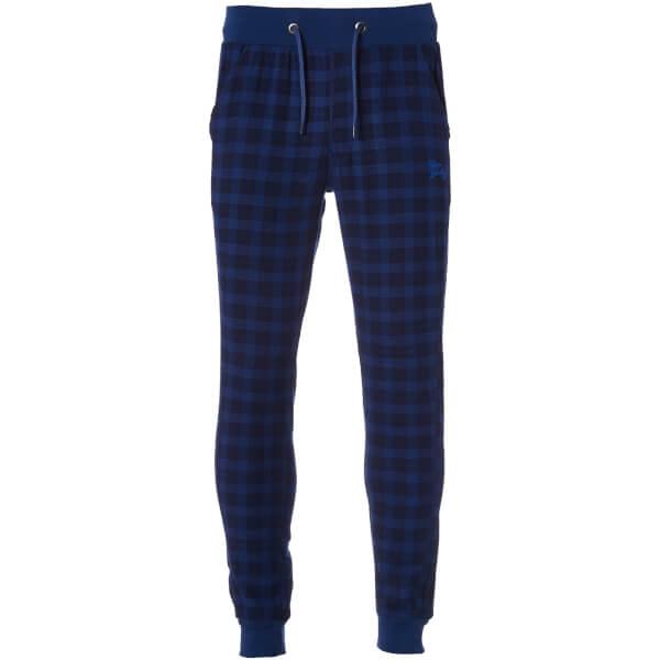 Tokyo Laundry Men's Fisher Lounge Pants - Blue