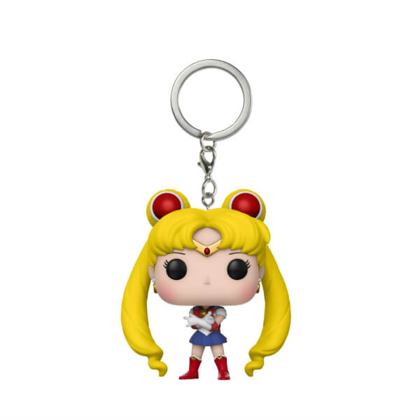Sailor Moon Pop! Keychain