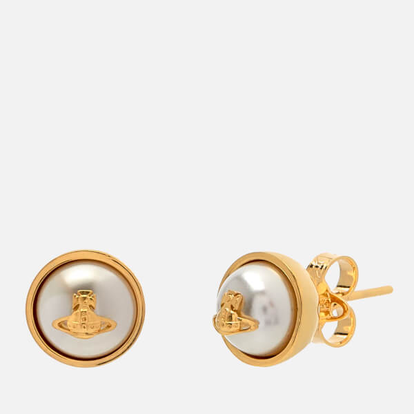 Vivienne Westwood Women's Olga Earrings - Pearl