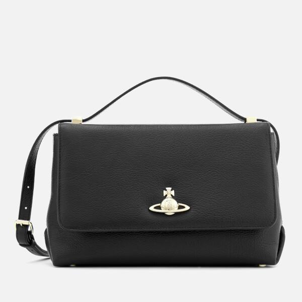 Vivienne Westwood Women's Balmoral Large Bag - Black