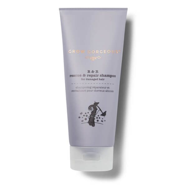 Grow Gorgeous Repair Shampoo 190ml