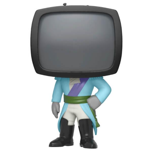 Saga Prince Robot IV Pop! Vinyl Figure