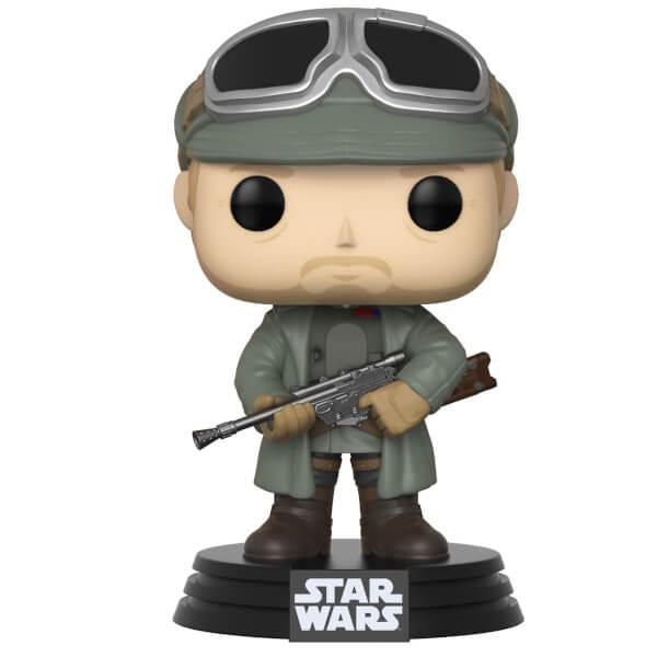 Star Wars: Solo Tobias Pop! Vinyl Figure