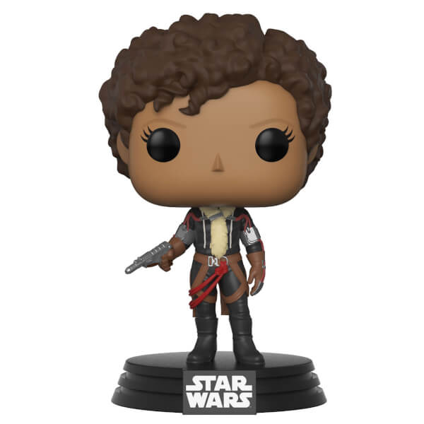 Star Wars: Solo Val Pop! Vinyl Figure
