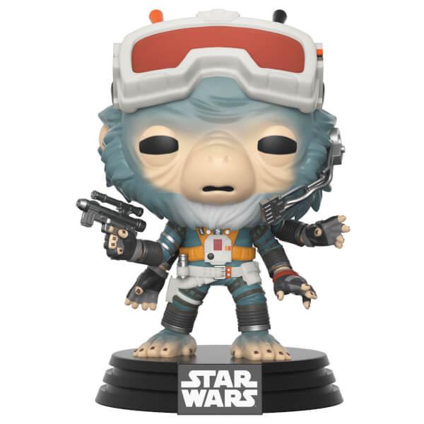 Star Wars: Solo Rio Durant Pop! Vinyl Figure