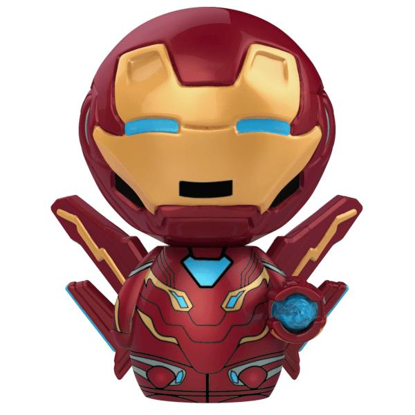 figurine pop iron man infinity war