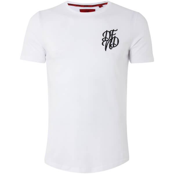 DFND Men's Base T-Shirt - White