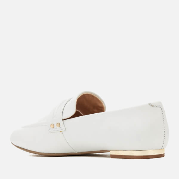 Sale Top Quality Cheap Sale Outlet Locations Kurt Geiger Women's Kilma Leather Loafers Cheap Sale Exclusive N9nmJ