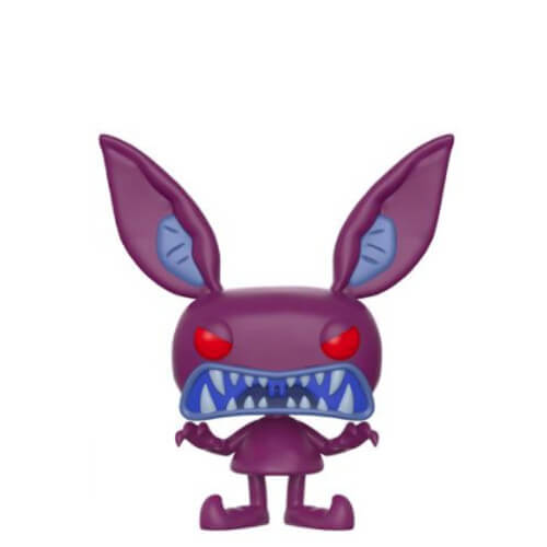NYCC 17 Ahh! Real Monsters Ickis EXC Pop! Vinyl Figure