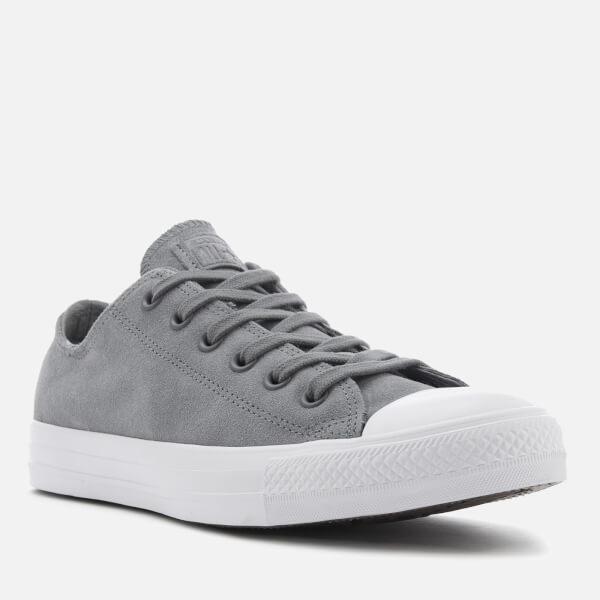 Rabatt-Outlet-Store Freies Verschiffen Angebote Chuck Taylor All Star OX cool grey/white Converse Spielraum Neue Ankunft k0c7n7