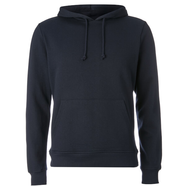Brave Soul Men's Clarence Hoody - Navy