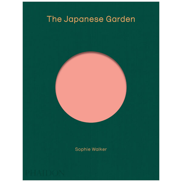 Phaidon Books: The Japanese Garden