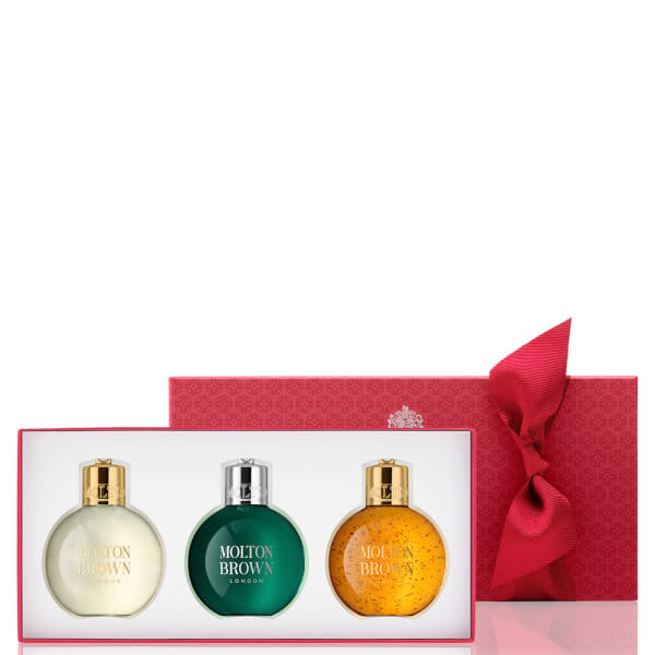 Molton Brown Festive Bauble Gift Set