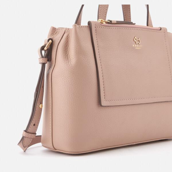 Radley Women S Hing Downs Medium Multiway Bag Cobweb Image 4