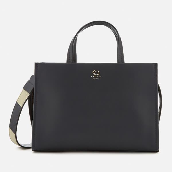 Radley Women's Hope Place Medium Zip-Top Multiway Bag - Ink