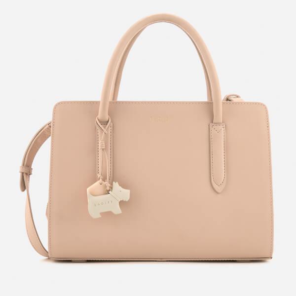 Radley Women's Liverpool Street Medium Zip-Top Multiway Bag - Petal