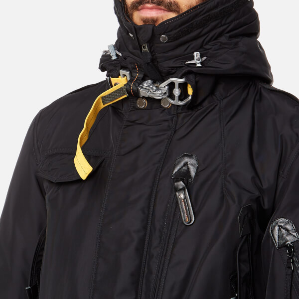 parajumpers right hand review