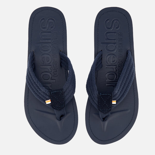 Superdry Men's Superdry Cove Sandals - Dark Navy