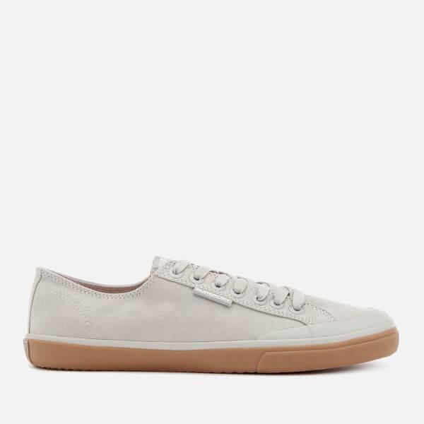 Superdry Men's Low Pro Luxe Sneakers - Dove Grey