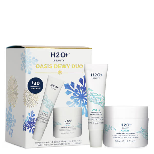 H2O+ Beauty Oasis Dewy Duo