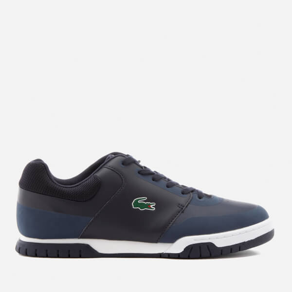 Lacoste Men's Indiana Evo 316 Trainers - Navy