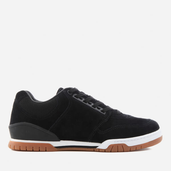 Lacoste Men's Indiana 316 Trainers - Black