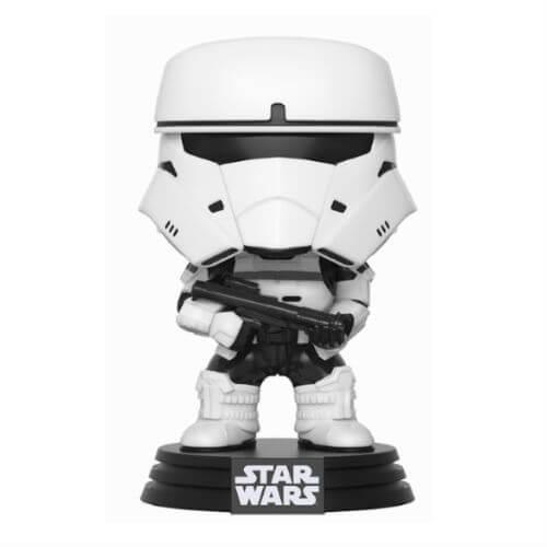 Star Wars Rogue One Combat Assault Tank Trooper SDCC 2017 EXC Pop! Vinyl Figure