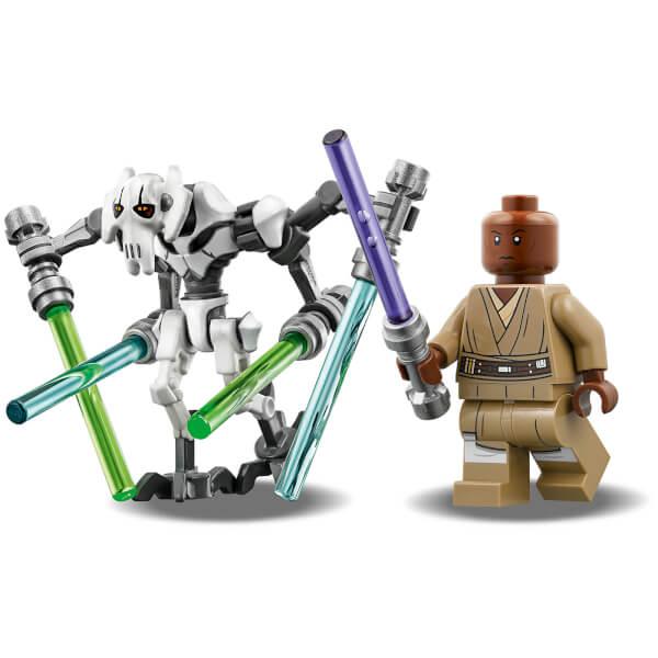 LEGO Star Wars: General Grievous' Combat Speeder (75199 ...