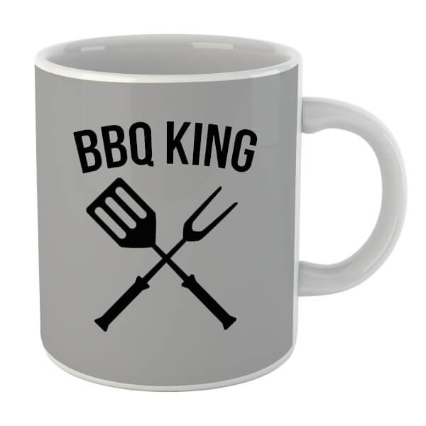BBQ King Mug