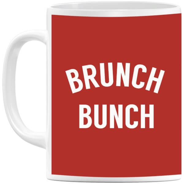 Brunch Bunch Mug