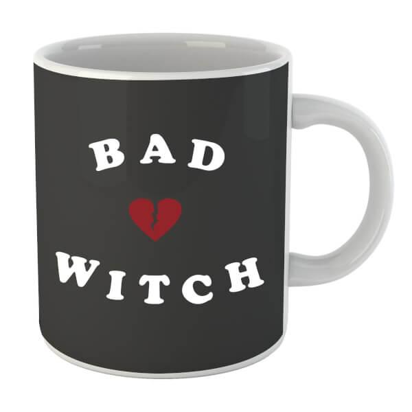 Tasse Bad Witch