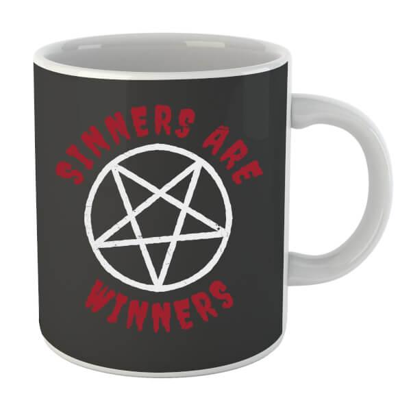 Tasse Sinners are Winners