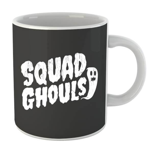 Tasse Squad Ghouls
