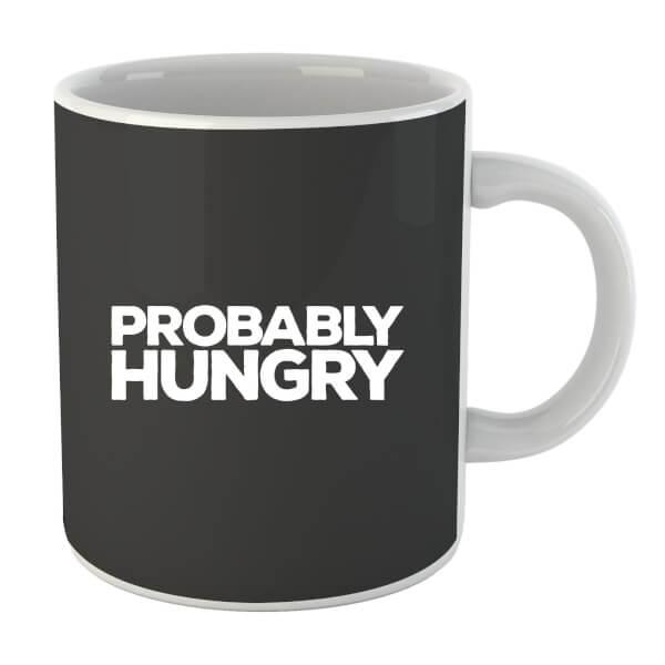 Probably Hungry Mug