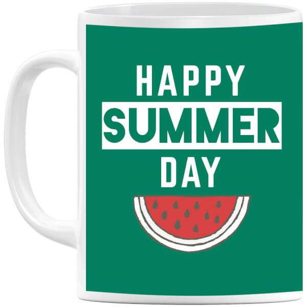 Happy SUmmer Day Mug