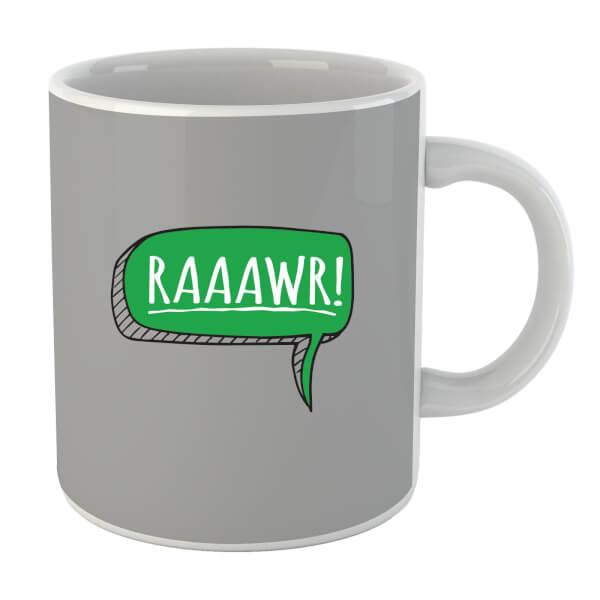 Raaawr Mug