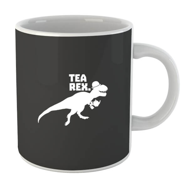 TeaRex Mug