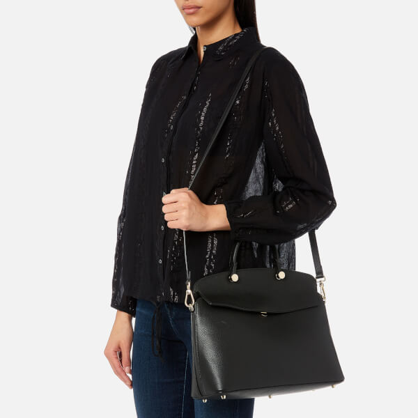 Visit For Sale Cheap Sale Genuine Furla My Piper tote Discount Browse 100% Guaranteed Cheap Price myHQm8C3Kn