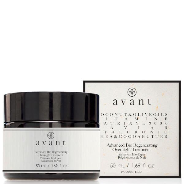 Avant Skincare Advanced Bio Regenerating Overnight Treatment 1.69 fl. oz