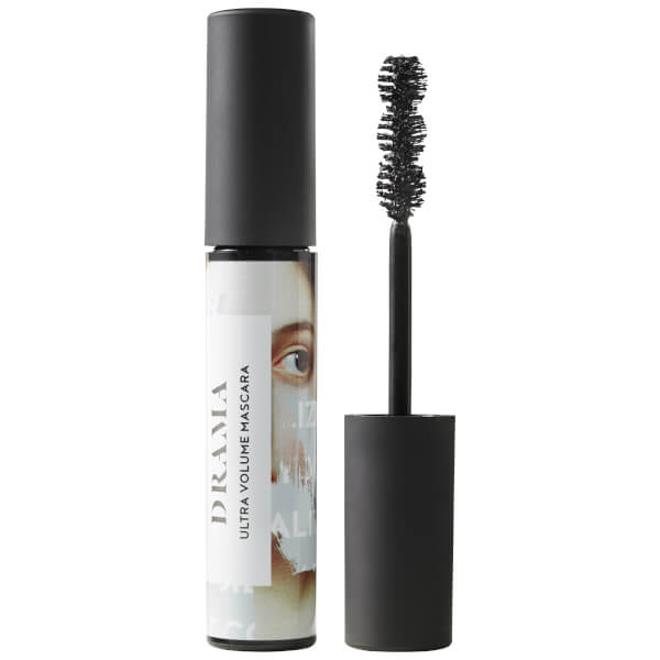 Teeez Cosmetics DRAMA Ultra Volume Mascara - Darkest Hour 9ml
