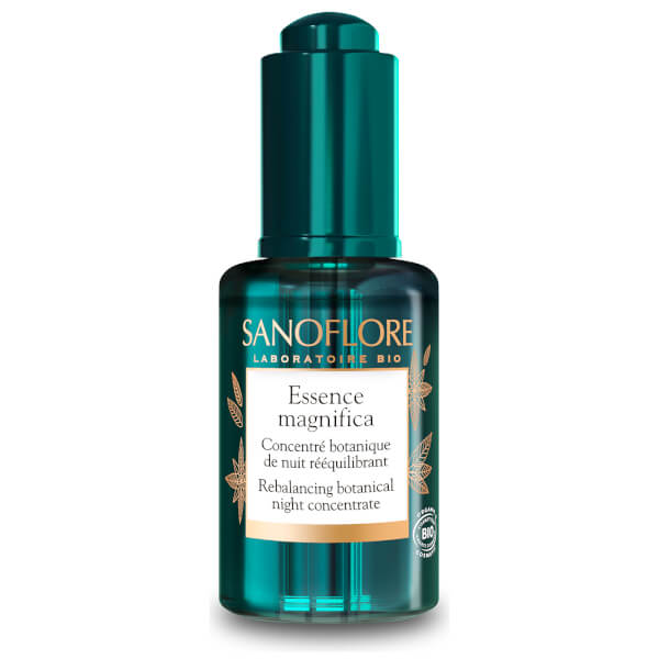 Sanoflore Essence Magnifica Rebalancing Botanical Night Oil 30ml