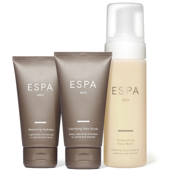ESPA The Men's Collection - Exclusive (Worth £89.00)