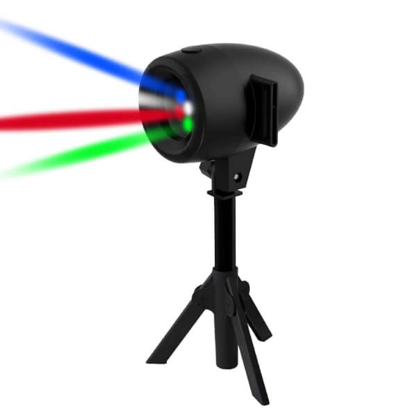 Startastic Themed Motion Projector