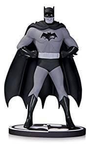 DC Statue Batman Black & White Batman By Dick Sprang