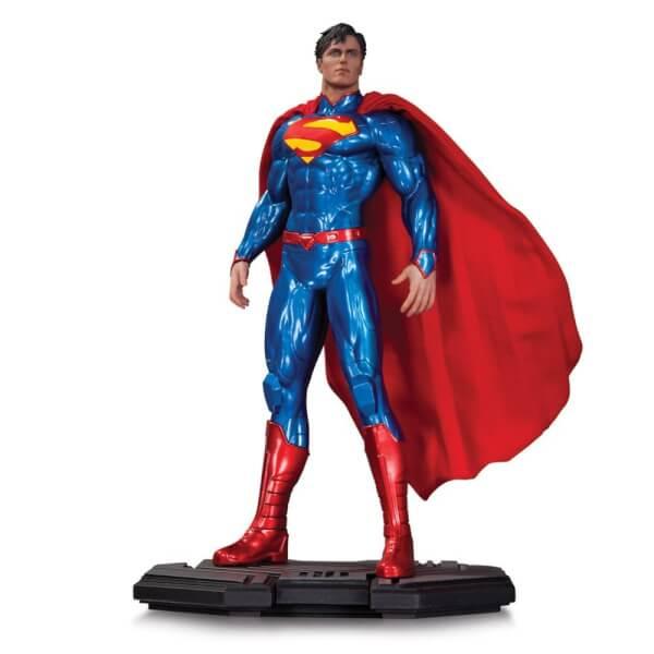 DC Statue Icons Superman